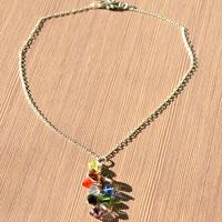 Easy Instruction on DIY Beaded Necklace