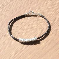 Easy Instruction on Making Initial Charm Bracelet