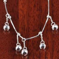 How to Care for Silver Jewelry