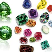 Detailed List of Traditional and Modern Birthstones for Each Month
