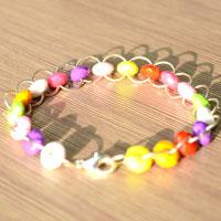 Jump Ring for Jewelry - How to Make a Jump Ring Bracelet