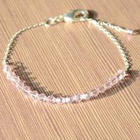 Easy Step to Design Simple bead Bracelet Patterns
