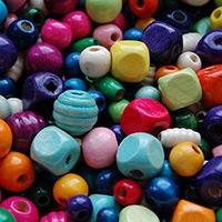 Specific Knowledge about All Common Types of Beads Used in Jewelry Making