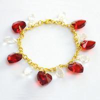 Easy Introduction on Making Charm Bracelet for Girls