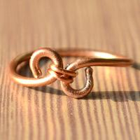 Easy Tutorial on Making a Wire Ring