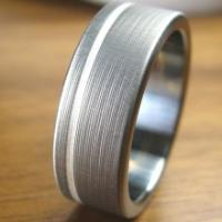 Stainless Steel Ring Care