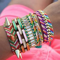 Guide on 12 Different Types of Bracelets for Women