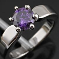 How to Identify a Real Amethyst?