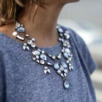 Top Four 2014 Spring Jewelry Fashion Trends