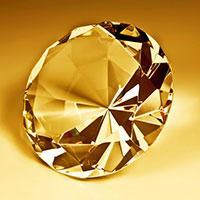 The benefits of wearing diamond