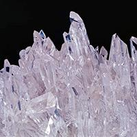Basic Information on the History of Crystals and Crystal Healing