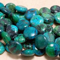 Introductions on the Meaning and Uses of Chrysocolla Gemstone