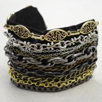 How to Make a Personalized Multi Chain Link Bracelet for Men