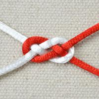 Knot Tying Tutorial on How to Tie a Sailor Knot Step by Step