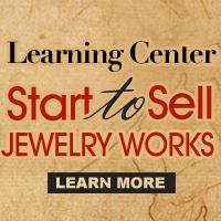 Learning Center Start to Sell Its Jewelry Works