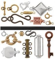 Clasps-give your design an perfect ending
