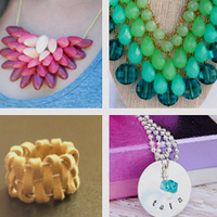 Prizes Release - Jewelry DIY Contest for Mother' s Day