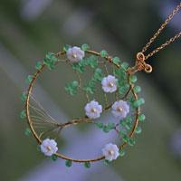 DIY Tree of Life Pendent - How to Make a Creative Tree of Life Pendent Necklace