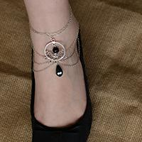 A Brief Guide on How to Make Your Own Multi-stranded Chain Anklet