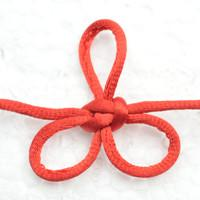 Chinese Knots Instructions- Simple Chinese Decorative Knots for Embellishing