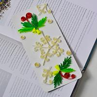Pandahall Tutorial about How to Make Easy Christmas Cards