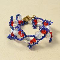 Bracelet Making Ideas on How to Make Fashion Seed Bead Bracelet Patterns for Women