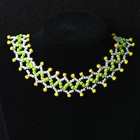 PandaHall Tutorial on How to Make a Chic Seed Bead Choker Necklace