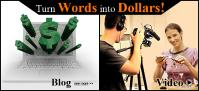 Turn Words into Dollars—An Invitation to Every Customer at Our Website and Your Friends