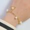 PandaHall Selected Idea On Pearl Bracelet