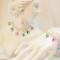 PandaHall Selected Idea on Colorful Glass Bead Jewelry Set