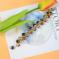 PandaHall Selected Idea on Vintage Style Jade Bracelet