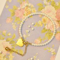 PandaHall Selected Idea on Vintage Pearl Bracelet