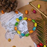 PandaHall Selected Idea on Wood Bead Bracelet