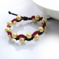 Fabulous bead bracelet designs to make diy pearl bracelet