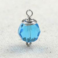 How to Make Wire Wrapped Bead Cap