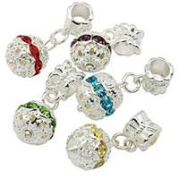 Brighten your jewelry with Metal European Beads