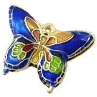 Cloisonne Beads- the exquisite works of art