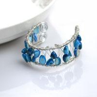 Diy bangle bracelets for small wrists