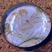 Glass cabochon making- how to make cabochons pendant for attractive results