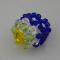 Facile-à-apprendre tutoriel de perles-Comment faire des bagues de bijoux