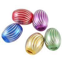 Aluminum Beads- so shining