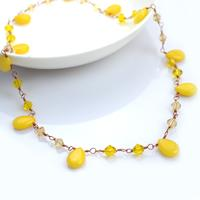 Statement Necklace DIY- Particular Necklaces for Her