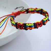 Best Men Jewelry on Making Cool Guy Friendship Bracelets with Strings