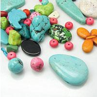 Gemstone Beads - Endowed with Glamor and Beauty