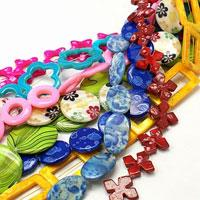 Shell beads- great for jewelry making