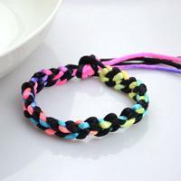 Un Bracelet Promesse Pour Votre Petit Ami – DIY Un Bracelet De Fil
