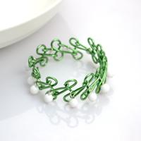 Fine Handmade Jewelry-An Inspired Bracelet out of Wire