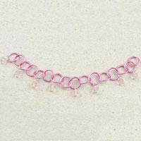 How to Make Basic Wire Chain for Jewelry Making