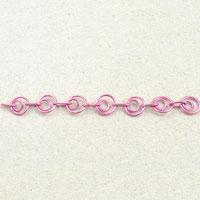 Handmade Circle Chain