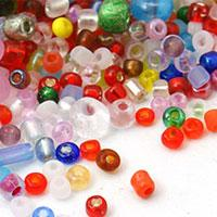 Small Seed Beads- Play an Important Role